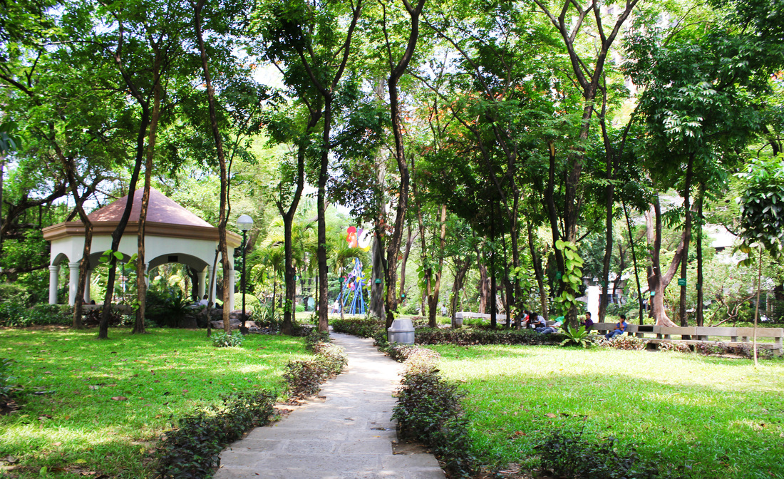 The 3 best dog walking trails in Manila
