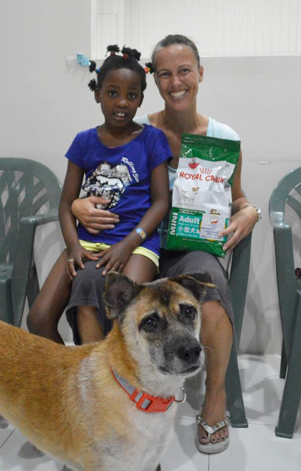 Bonito the Dog Finds His Furrever Home!