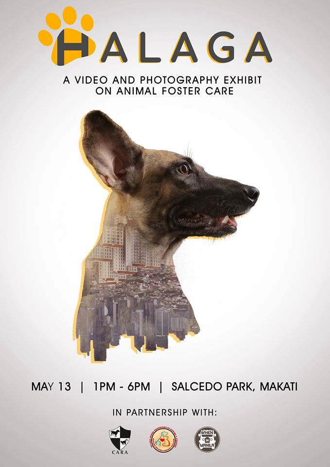 Halaga: A Video and Photography Exhibit