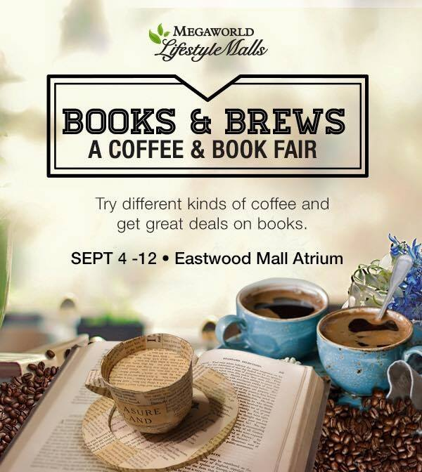 Come to CARA's Booth at Eastwood Mall's Books & Brews Event This Weekend