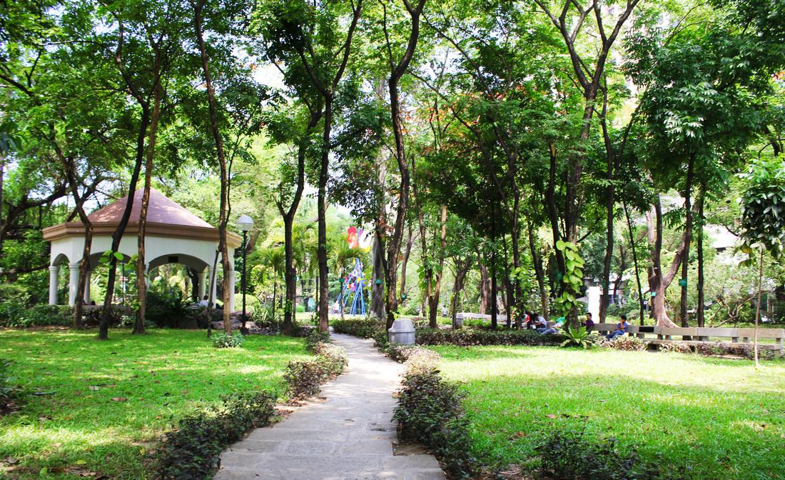The 3 best dog walking trails in Manila