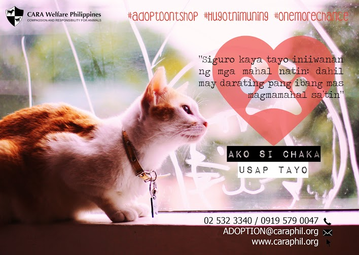 #HugotniMuning – #OneMoreChance