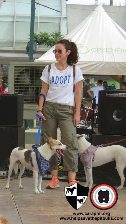 CARA Welfare Philippines – Animal Welfare – CARA-shirts-adoptdontshop