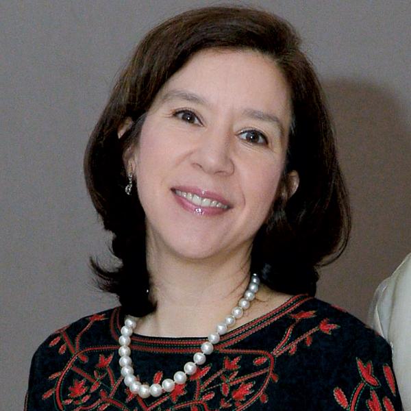 Claudia Tambunting CARA secretary